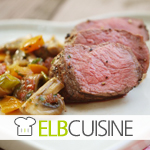 elbcuisine_bison_steak_leckerer_pilzsalat