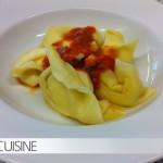 ELBCUISINE-KIDS – selbstgemachte Pasta mit köstlicher Tomatensoße