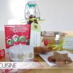 Blogwichteln mit Dreierlei Liebelei und Christmas Vodka