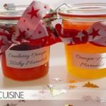 Zweierlei Orangenmarmelade – PAMK Weihnachtsschickerei Nummer 4