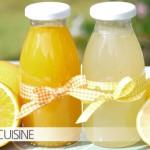 Der Sommer kommt… bei den ELBCUISINE-Kids gibt es selbstgemachte Limonade!