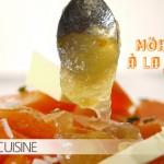 Möhrenpäckchen à la Jamie mit süßer Orangenmarmelade