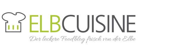 ELBCUISINE - Der neue Foodblog frisch von der Elbe.