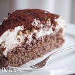 Amarettini-Tiramisu-Torte – versüsst den Sonntag oder andere Festtage