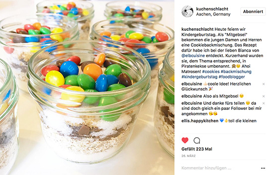 ELBCUISINE_Kuchenschlacht_Instagram
