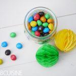 Cookies und eine Mini-Cookie-Backmischung – die kleine Geschenk-Idee!