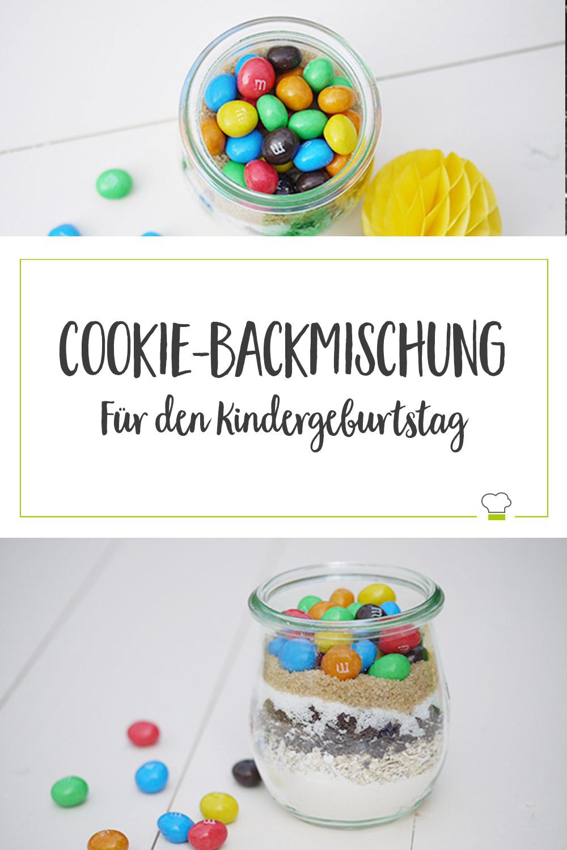 Cookie Backmischung Mini Lecker