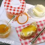 Multi-Vitamin-Gelee – die geniale Ganz-Jahres-Marmelade und ein tolles Geschenk für runde Geburtstage!