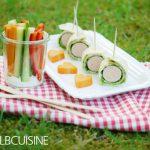 Picknick klingt nach Sommer, Sonne und Spaß – Picknick-Rezepte kann man nie genug haben!