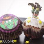 Lustige Butternusskürbis-Muffins à la Jamie – schmecken nicht nur an Halloween!