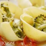 Pasta loca – mit verrückten Nudeln und meiner neuen superschnellen Lieblings-Tomaten-Soße ins neue Jahr!