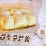Duftendes Knobi-Brot aus Jamie's Wohlfühlküche