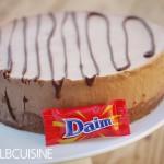 Daim-Eis-Torte – einfach genial!
