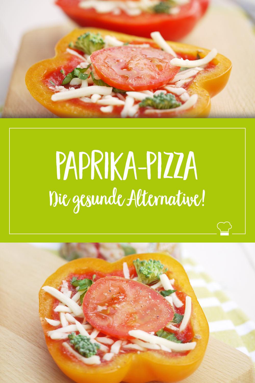 Paprika Pizza