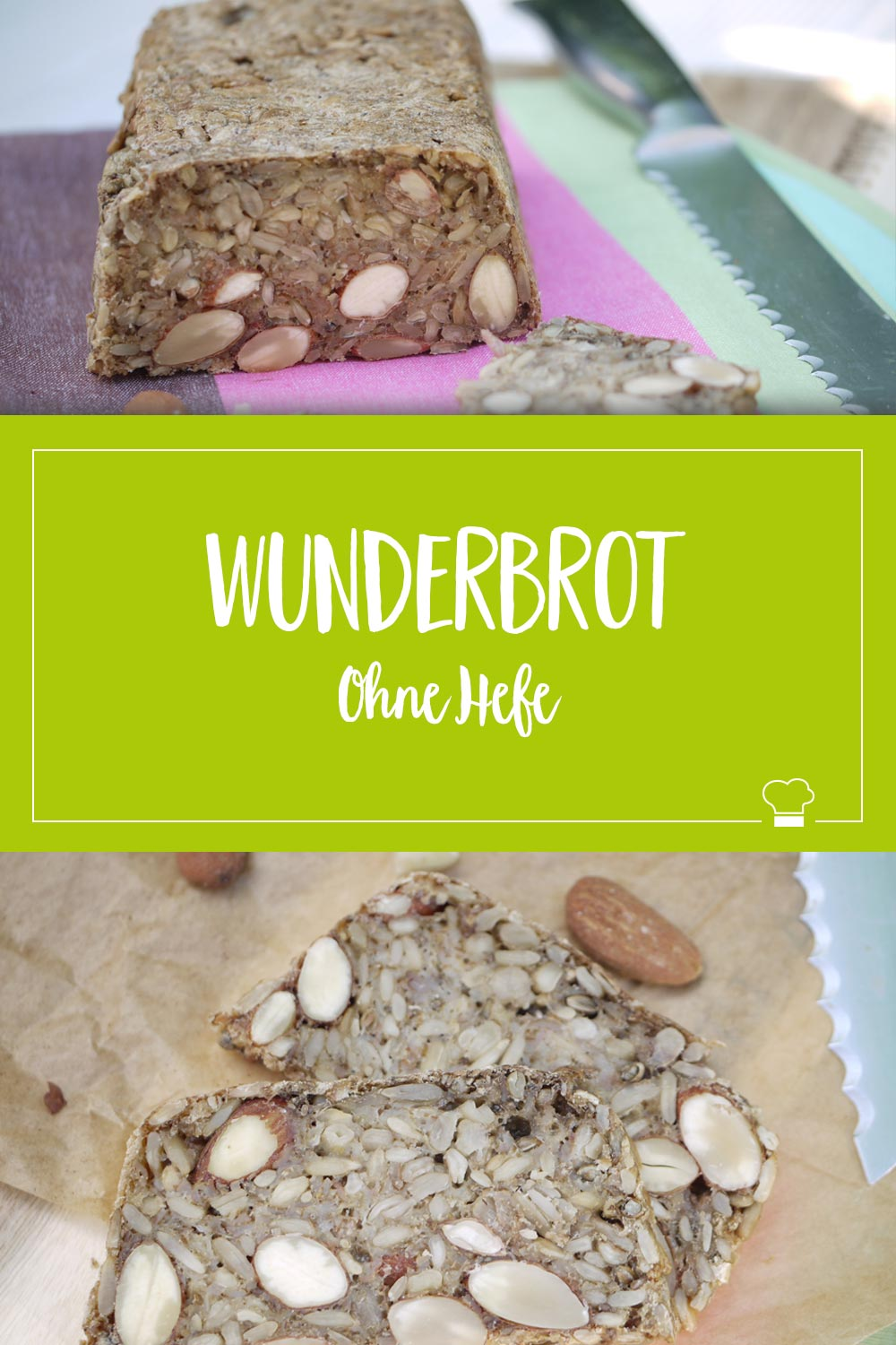 SuperBrot Pinterest