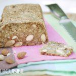 Das Wunder-Brot – ganz ohne Mehl und Hefe!