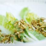 Frische Salat-Ideen für Dressing und Topping – so wird Salat nicht langweilig!