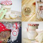 Geschenke aus der Küche – mit Liebe gemacht!