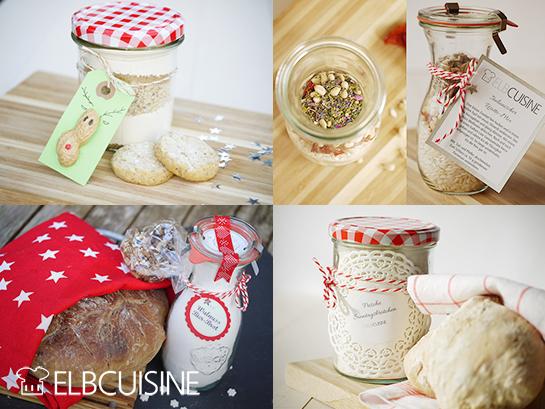 Geschenke aus der Küche – mit Liebe gemacht! - ELBCUISINEELBCUISINE
