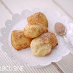 Quarkbällchen in kalorienarm – gibt's das?