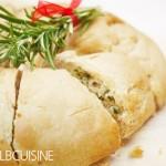 Kräuter-Knoblauch-Baguette mal anders – ein Lippenstift macht es möglich! #Gewinnspiel