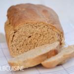 Selbstgebackener fluffiger Toast – ganz ohne Konservierungsstoffe