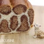 Leopardenbrot – nicht zu süß und tierisch lecker