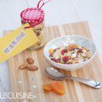 Eine neue Geschenk-Idee aus der Küche – Frühstücks-Couscous