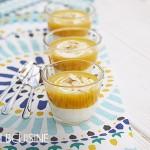 Blitz-Dessert mit Swirl für liebe Freunde oder einfach so!