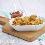 Echtes Kinderessen: Chicken Nuggets – schnell und lecker selbstgemacht!