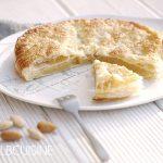 Jamie's Mandelcreme-Pie mit 5 Zutaten