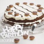 Geburtstagstorte auf Wunsch!