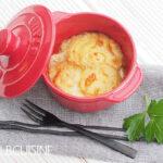 Echter Mütter-Tipp: Kartoffelgratin superfix nach Jamie Oliver