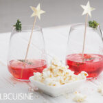 Mit Silvester-Spritz und Popcorn ins neue Jahr!