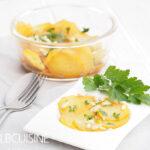 Gelbe Beete-Salat – ein genialer Geheimtipp von Freunden!