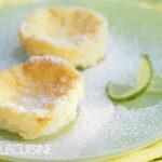 Schneller Limetten-Cheesecake – echtes Wochenendglück!