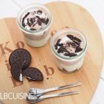 Cremiges Oreo-Trifle – ein himmlisches Dessert!