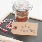 Feines BBQ–Gewürz – Rub, Marinade oder zum Verschenken!