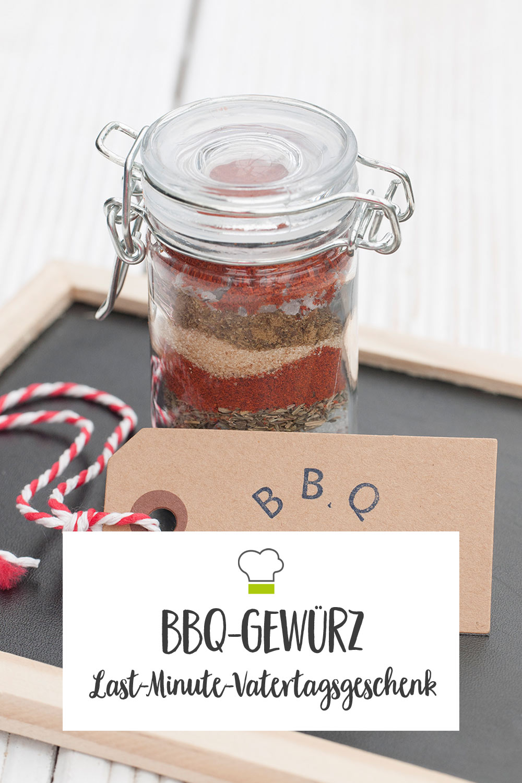 BBQ Gewuerz