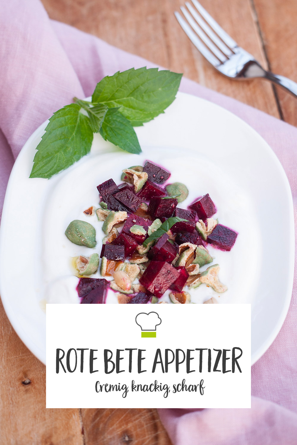 Rote Bete Appetizer