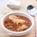 Lasagnesuppe – ein herzhafter Genuss in neuer Form!