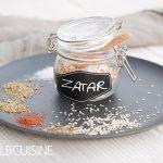 Zatar – ein himmlisches Gewürz zum Verschenken!