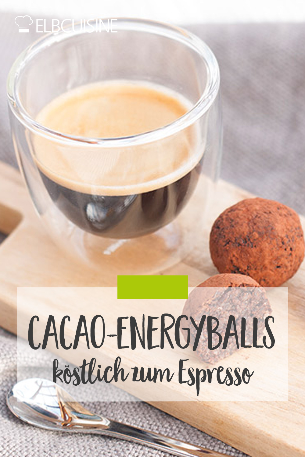 Cacao Bombs