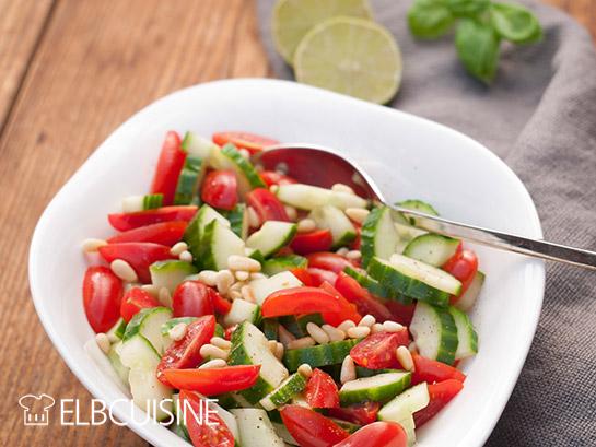 3-Zutaten-Salat