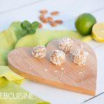 Raw Mojito Balls – ein köstliches Vergnügen!