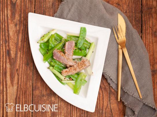 Thunfisch Jamie Oliver