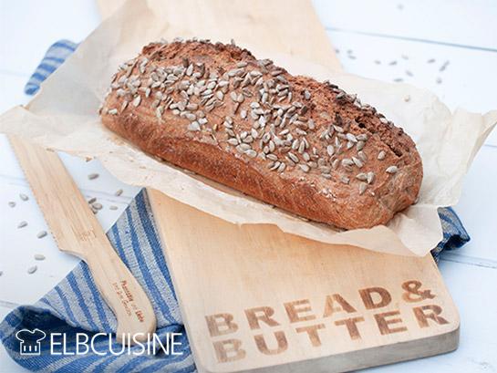 Schnelles Brot