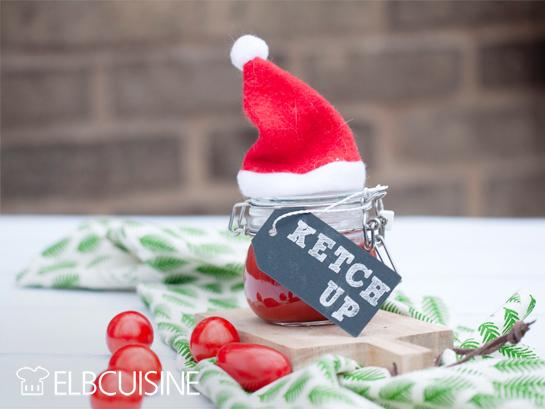 Weihnachtsketchup