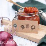Leckere BBQ-Sauce – geht auch gesund!