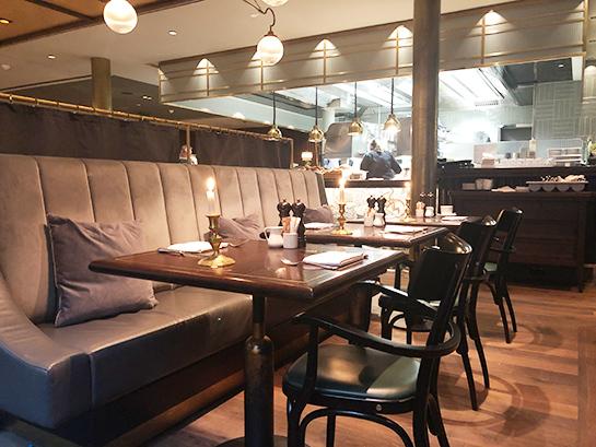 Hotel TORTUE Brasserie